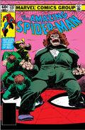 Amazing Spider-Man Vol 1 232
