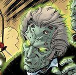 Andrew Jackson (President) (Earth-616)