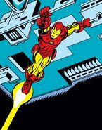 Anthony Stark (Earth-616) from Iron Man Vol 1 67 001