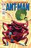 Astonishing Ant-Man Vol 1 1 Kirby Monster Variant