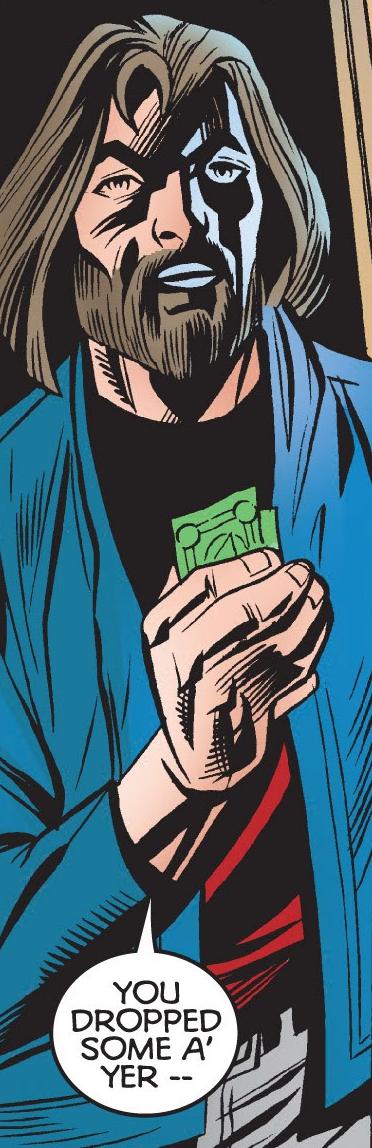 Billy Kozliewski (Earth-616)
