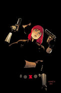 Black Widow Vol 6 2 Textless