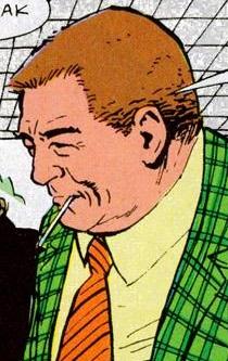 Buddy Bricker (Earth-616)