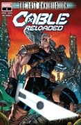 Cable Reloaded Vol 1 1