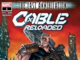 Cable: Reloaded Vol 1 1