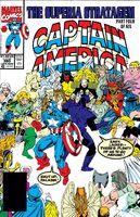 Captain America Vol 1 390