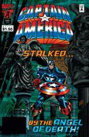 Captain America Vol 1 442