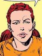 Carolyn Parmentor (Earth-616) from Incredible Hulk Vol 1 317 0001