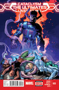 Cataclysm The Ultimates' Last Stand Vol 1 3