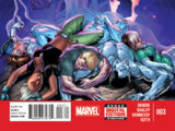 Cataclysm: The Ultimates' Last Stand Vol 1 3