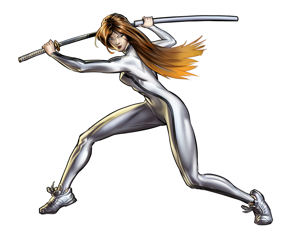 Colleen Wing (Earth-12131)