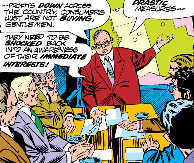Committee (Earth-616)
