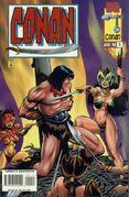 Conan Vol 1 11