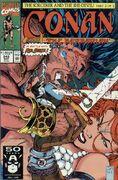 Conan the Barbarian Vol 1 242