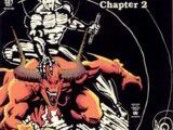 Daredevil Vol 1 321