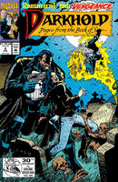 Darkhold Pages from the Book of Sins Vol 1 5