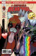 Despicable Deadpool Vol 1 291