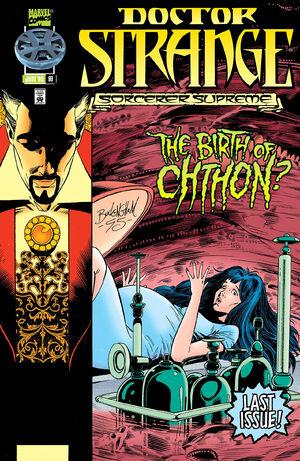 Doctor Strange, Sorcerer Supreme Vol 1 90.jpg