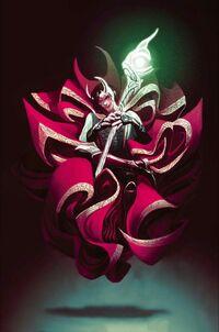 Loki: Sorcerer Supreme