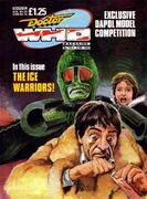 Doctor Who Magazine Vol 1 149