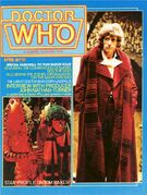 Doctor Who Monthly Vol 1 51