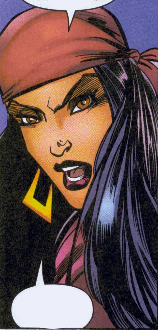 Elektra Stavros (Earth-1298)