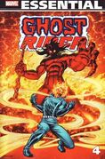 Essential Series Ghost Rider Vol 1 4