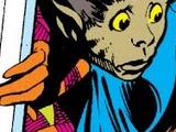 Ferret (Warpies) (Earth-616)