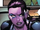 Gamora (Earth-25271)