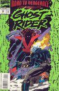 Ghost Rider Vol 3 42