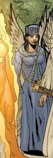 Haurvatat (Earth-616)