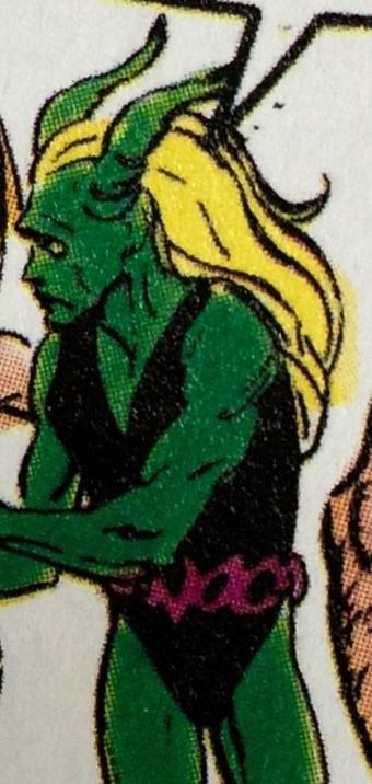 Itar (Earth-616)