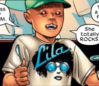 Jake Garza (Earth-616)