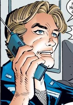 Jake Olson (Earth-616)