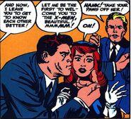 Jean Grey (Earth-616) from X-Men Vol 1 1 0012