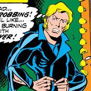 Johnathon Blaze (Earth-616) from Marvel Spotlight Vol 1 5 003