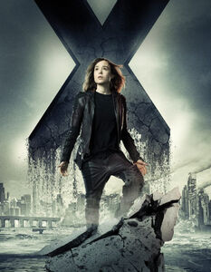 Katherine Pryde (Earth-10005) from X-Men Days of Future Past 001