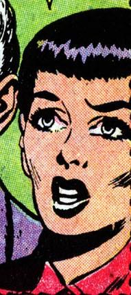 Katy Cobb (Earth-616)
