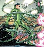 Luke Carlyle (Earth-616)