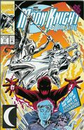Marc Spector Moon Knight Vol 1 41