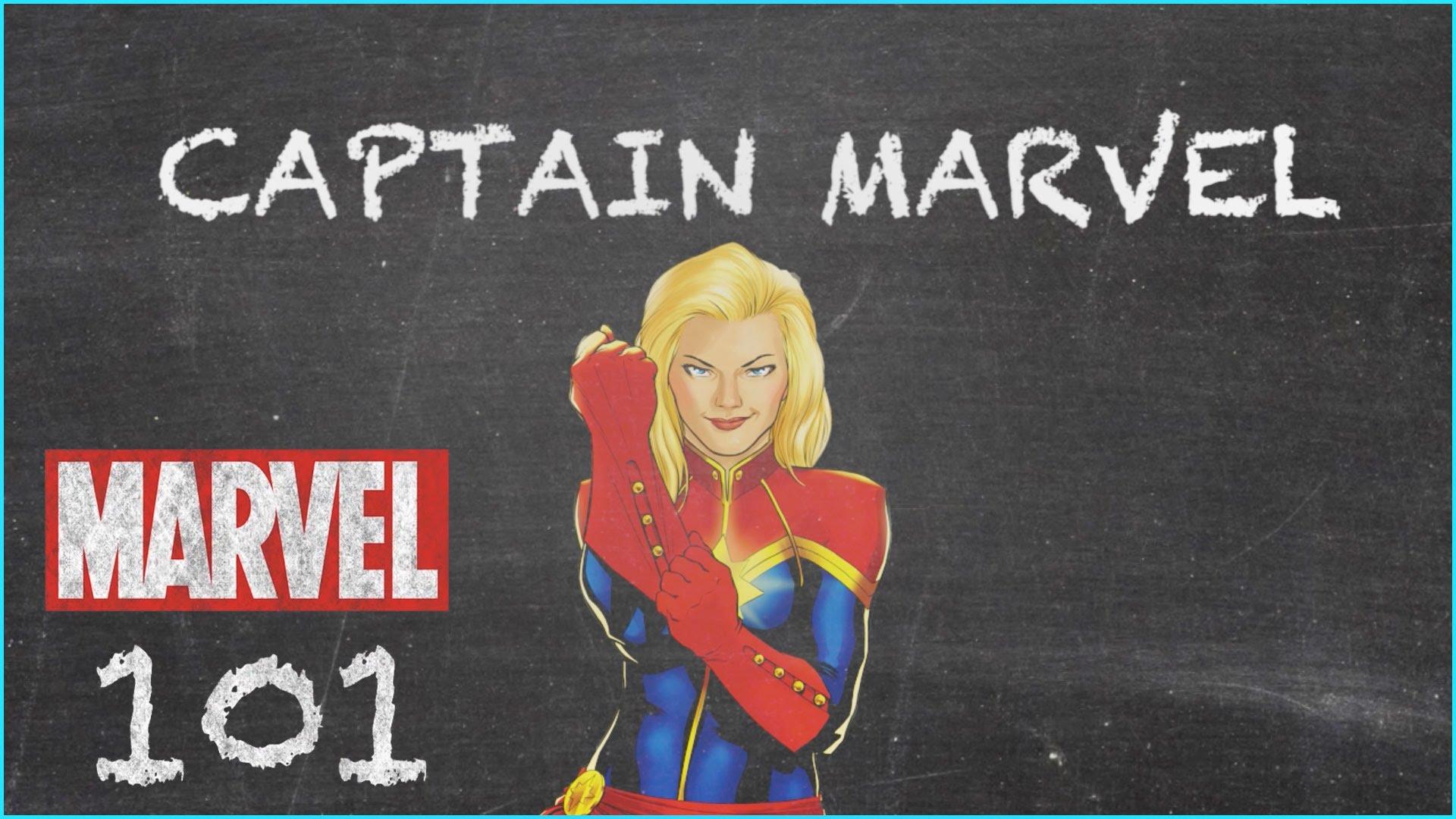 Marvel 101 Season 1 2
