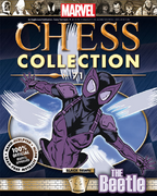 Marvel Chess Collection Vol 1 71