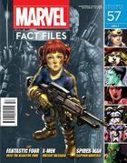 Marvel Fact Files Vol 1 57