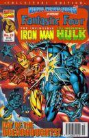 Marvel Heroes Reborn Vol 1 22