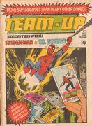 Marvel Team-Up (UK) Vol 1 13