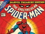 Marvel Treasury Edition Vol 1 1