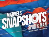 Marvels Snapshots: Spider-Man Vol 1 1