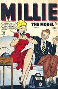 Millie the Model Comics Vol 1 13