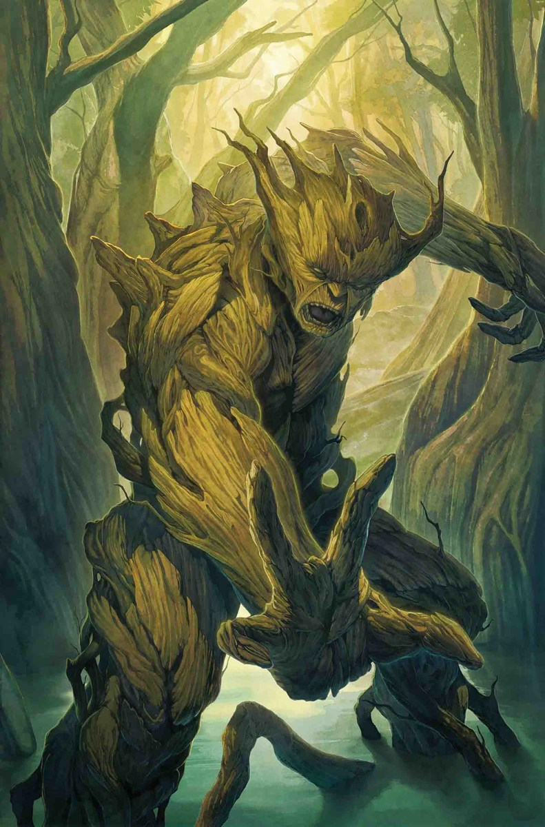 Groot (Original) (Earth-616)