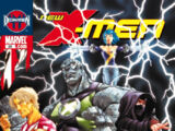 New X-Men Vol 2 20